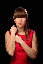 Kristiina Karula makeup artist (jumestuskunstnik). makeup by makeup artist Kristiina Karula. Photo #66800