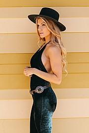 Kristin Reed model. Photoshoot of model Kristin Reed demonstrating Fashion Modeling.Fashion Modeling Photo #169279