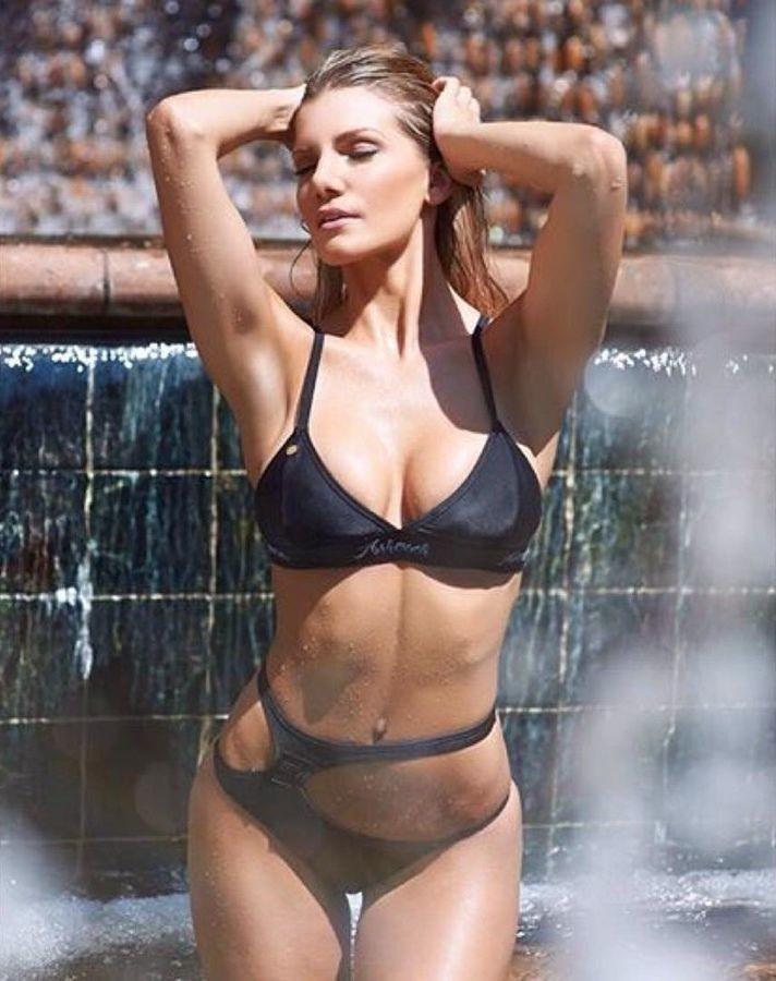 Kristin Reed Model