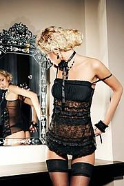 Kristina Petina model (modell). Photoshoot of model Kristina Petina demonstrating Fashion Modeling.Fashion Modeling Photo #78282