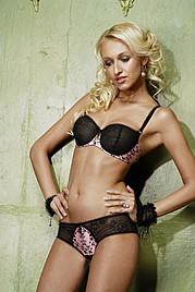 Kristina Petina model (modell). Photoshoot of model Kristina Petina demonstrating Body Modeling.Body Modeling Photo #78283