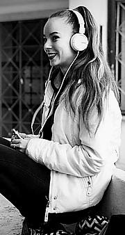 Κριστίνα Σιλένκο Μοντέλο