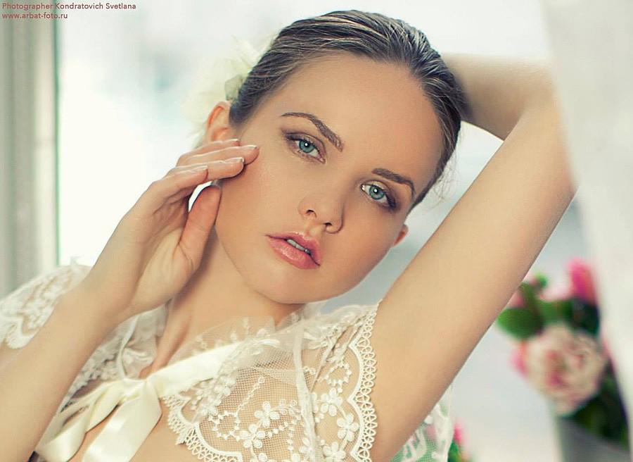 Kristina Yakimova Nude Photos 35