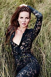 Kristina Yakimova model (модель). Photoshoot of model Kristina Yakimova demonstrating Fashion Modeling.Fashion Modeling Photo #102991