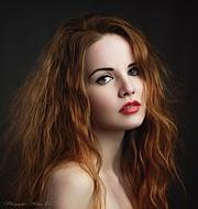 Kristina Yakimova model (модель). Kristina Yakimova demonstrating Face Modeling, in a photoshoot by Aleksey GOR.Photographer: ALEKSEY GORFace Modeling Photo #102995