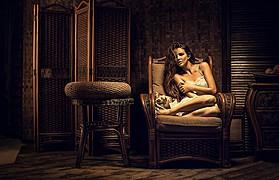 Kristina Yakimova model (модель). Kristina Yakimova demonstrating Editorial Modeling, in a photoshoot by Aleksandr Taliuka.Photographer: ALEKSANDR TALIUKAEditorial Modeling Photo #102996