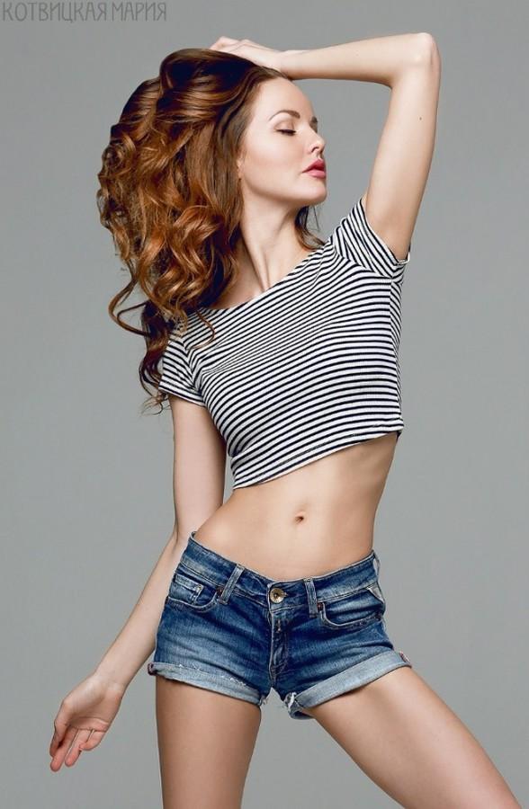 Kristina Yakimova model (модель). Photoshoot of model Kristina Yakimova demonstrating Fashion Modeling.Fashion Modeling Photo #118244