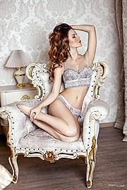 Kristina Yakimova model (модель). Photoshoot of model Kristina Yakimova demonstrating Fashion Modeling.Fashion Modeling Photo #118248