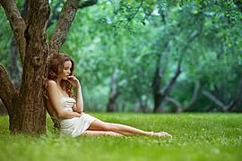 Kristina Yakimova model (модель). Photoshoot of model Kristina Yakimova demonstrating Editorial Modeling.Editorial Modeling Photo #129067