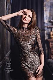 Kristina Yakimova model (модель). Photoshoot of model Kristina Yakimova demonstrating Fashion Modeling.Fashion Modeling Photo #174783