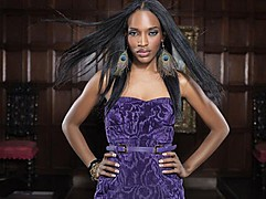 Krystal Nicole model. Photoshoot of model Krystal Nicole demonstrating Fashion Modeling.Fashion Modeling Photo #66849