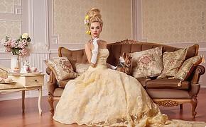 Ksenia Dekova fashion designer (модельер). design by fashion designer Ksenia Dekova. Photo #187607