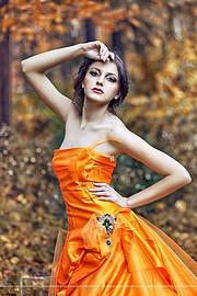 Ksenia Dekova fashion designer (модельер). design by fashion designer Ksenia Dekova. Photo #187612