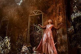 Ksenia Dekova fashion designer (модельер). design by fashion designer Ksenia Dekova. Photo #187621