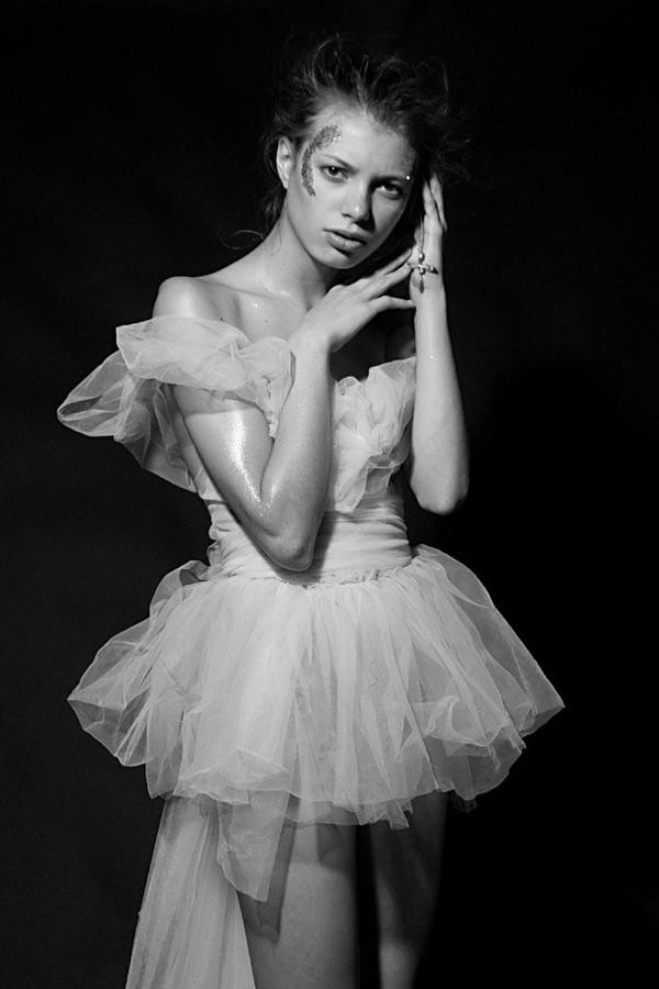 Ksenia Dekova fashion designer (модельер). design by fashion designer Ksenia Dekova. Photo #187622