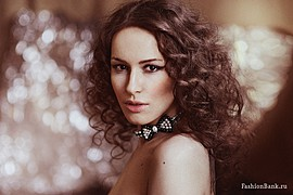 Ksenia Korneychuk model & fashion designer (Ксения Корнейчук модель & модельер). Photoshoot of model Ksenia Korneychuk demonstrating Face Modeling.Face Modeling Photo #104169