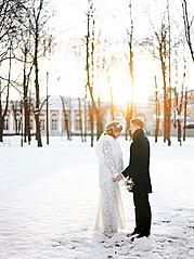 Ksenia Milushkina photographer (Ксения Милушкина фотограф). Work by photographer Ksenia Milushkina demonstrating Wedding Photography.Wedding Photography Photo #111397