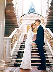 Ksenia Milushkina photographer (Ксения Милушкина фотограф). Work by photographer Ksenia Milushkina demonstrating Wedding Photography.Wedding Photography Photo #111398