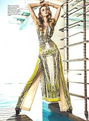 Ksenia Sukhinova model (Ксения Сухинова модель). Photoshoot of model Ksenia Sukhinova demonstrating Fashion Modeling.Fashion Modeling Photo #111211