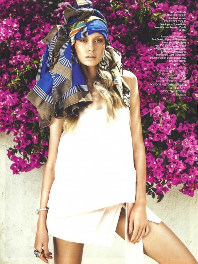 Ksenia Sukhinova model (Ксения Сухинова модель). Photoshoot of model Ksenia Sukhinova demonstrating Fashion Modeling.Fashion Modeling Photo #111214