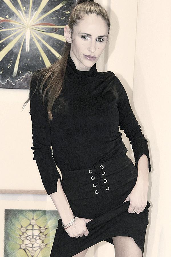 Ксения Ребенко Modèle