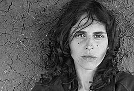 Kseniia Rebenko model (Ксения Ребенко modèle). Photoshoot of model Kseniia Rebenko demonstrating Face Modeling.Face Modeling Photo #74194
