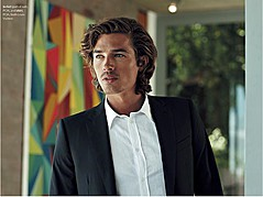 Kult Agency Hamburg mens model agency. casting by modeling agency Kult Agency Hamburg. Photo #48754