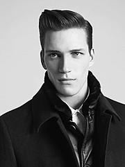 Kult Agency Hamburg mens model agency. casting by modeling agency Kult Agency Hamburg. Photo #48760