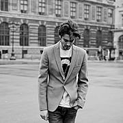 Kult Agency Hamburg mens model agency. casting by modeling agency Kult Agency Hamburg. Photo #48769