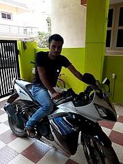 Kumar Guarav Model