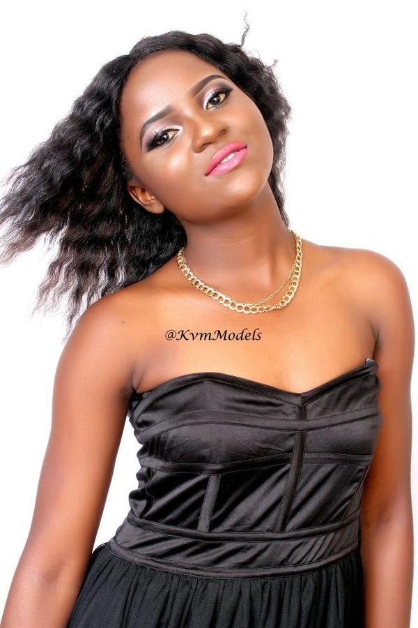 Kvm Lagos Modeling Agency