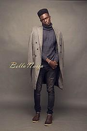 Kwen Victor Akomaye model. Photoshoot of model Kwen Victor Akomaye demonstrating Fashion Modeling.Fashion Modeling Photo #161634