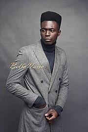 Kwen Victor Akomaye model. Photoshoot of model Kwen Victor Akomaye demonstrating Fashion Modeling.Fashion Modeling Photo #161639