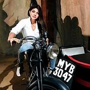 Lahari Shari model & actress. Photoshoot of model Lahari Shari demonstrating Commercial Modeling.Commercial Modeling Photo #230662