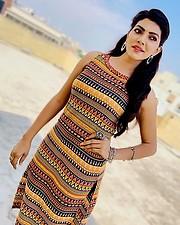 Lahari Shari model & actress. Photoshoot of model Lahari Shari demonstrating Fashion Modeling.Fashion Modeling Photo #230667