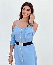 Lahari Shari model & actress. Photoshoot of model Lahari Shari demonstrating Fashion Modeling.Fashion Modeling Photo #230673