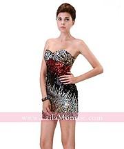 Laila Monroe bridal fashion designer. design by fashion designer Laila Monroe. Photo #136321