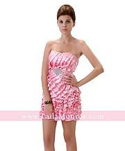 Laila Monroe bridal fashion designer. design by fashion designer Laila Monroe. Photo #136326