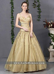 Laila Monroe bridal fashion designer. design by fashion designer Laila Monroe. Photo #136340