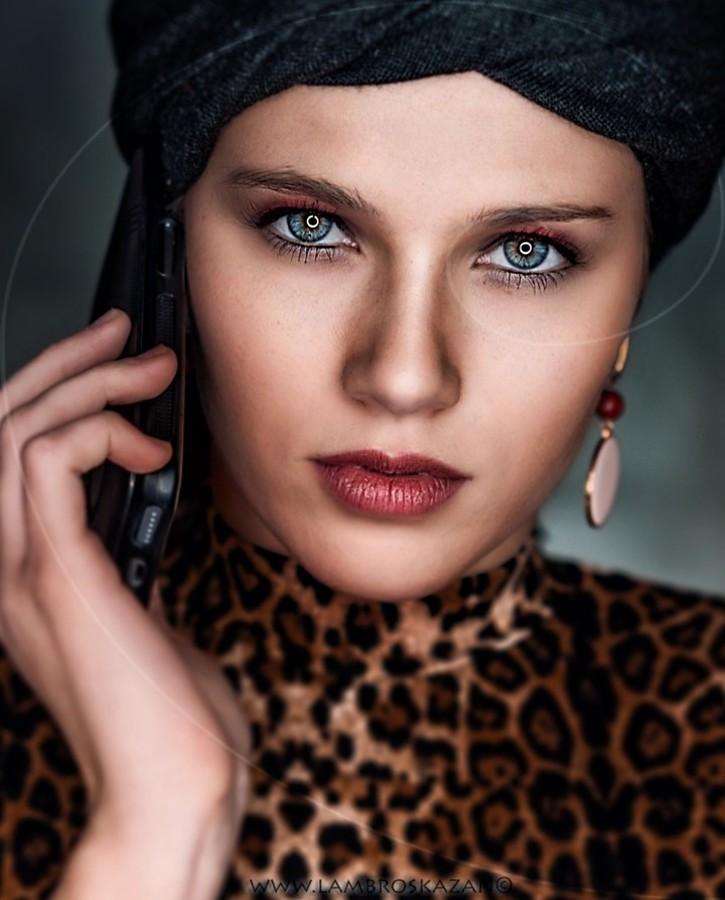 Λάμπρος Καζάν Φωτογράφος
