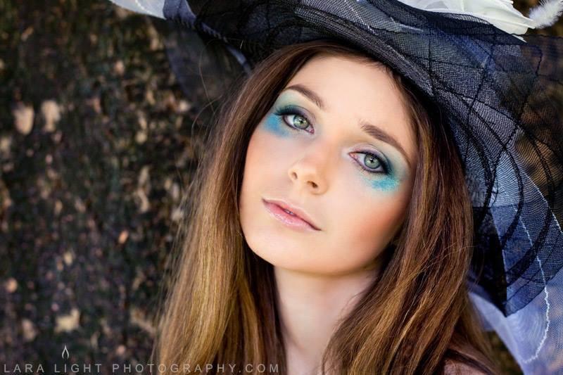 Lara Light photographer. Work by photographer Lara Light demonstrating Portrait Photography.Portrait Photography Photo #149339