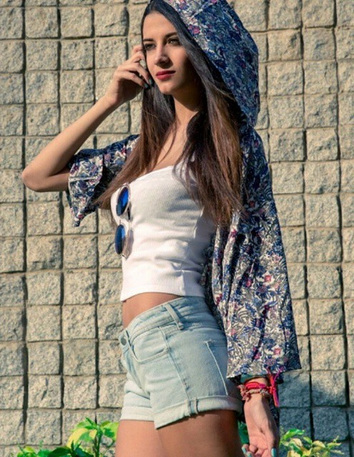 Lara Riad model. Photoshoot of model Lara Riad demonstrating Fashion Modeling.Fashion Modeling Photo #151983