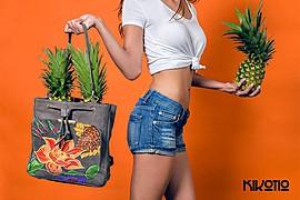 Lara Riad model. Photoshoot of model Lara Riad demonstrating Fashion Modeling.Kikotio launch campaign.Photography: Aisha El ShabrawyModel: Lara RiadArt Director: Ahmed AbiFashion Modeling Photo #153957