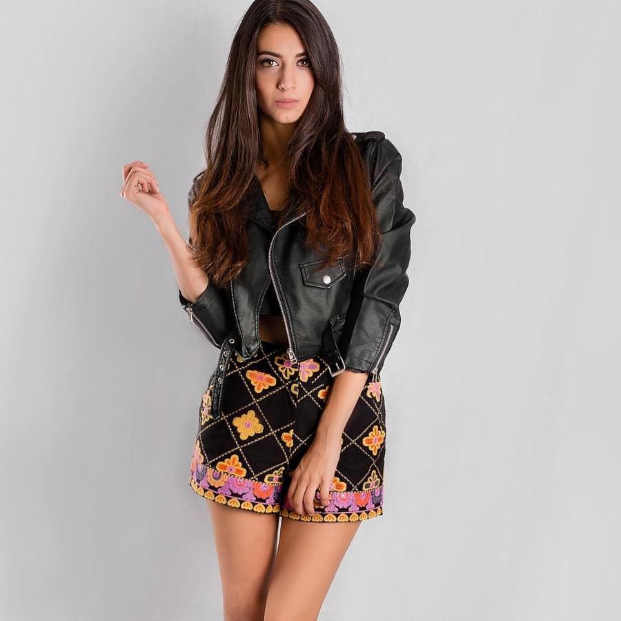 Lara Riad model. Photoshoot of model Lara Riad demonstrating Fashion Modeling.Fashion Modeling Photo #173327
