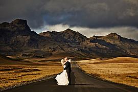 Larus Sigurdarson photographer (Lárus Sigurðarson ljósmyndari). Work by photographer Larus Sigurdarson demonstrating Wedding Photography.Editorial SceneWedding Photography Photo #89531