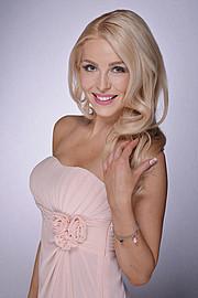 Laura Ahola Model