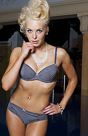 Laura Ahola model. Photoshoot of model Laura Ahola demonstrating Body Modeling.Body Modeling Photo #98281