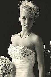 Laura Ahola model. Photoshoot of model Laura Ahola demonstrating Face Modeling.Face Modeling Photo #98285