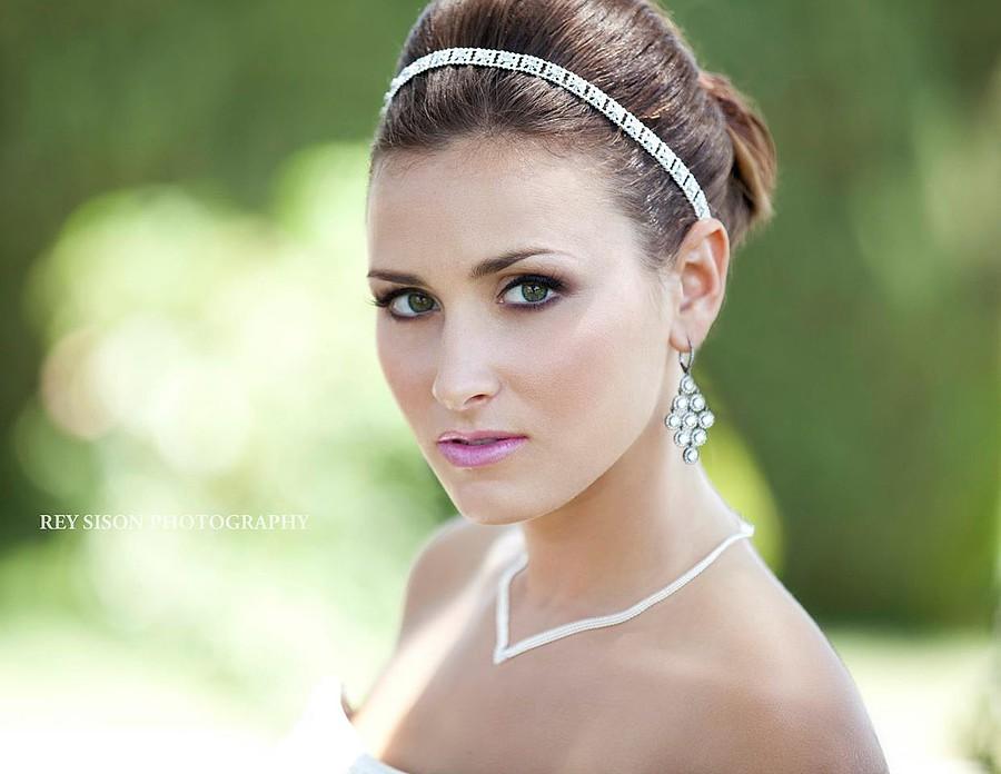 Laura Kopel Fitness Model
