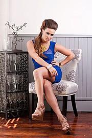 Laura Kopel fitness model. Photoshoot of model Laura Kopel demonstrating Fashion Modeling.Fashion Modeling Photo #103220